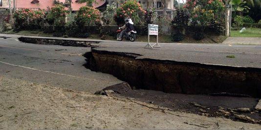 Philippines : au moins 20 morts dans un séisme