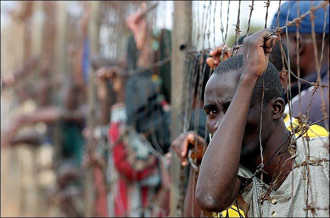 Amnesty International : des centaines de morts dans des prisons du Nigéria