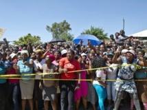 Afrique du Sud : colère et indignation après le viol et le meurtre de deux fillettes