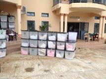 Guinée: les observateurs européens derniers garants du scrutin
