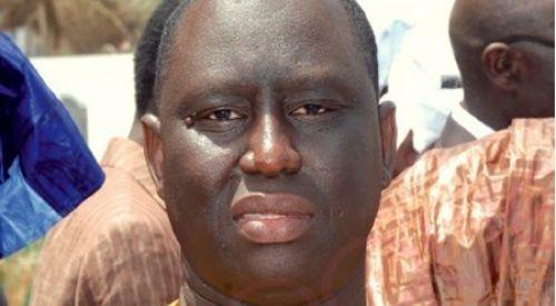 Elections locales à Guédiawaye : Aliou Sall a reçu le soutien des jeunes de l'Apr