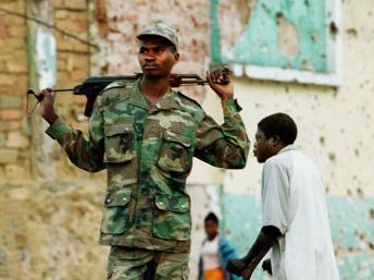 Incursion angolaise au Congo-Brazzaville : toujours aucune explication de Luanda