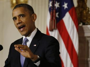 Etats-Unis : les fonctionnaires reprennent enfin le travail