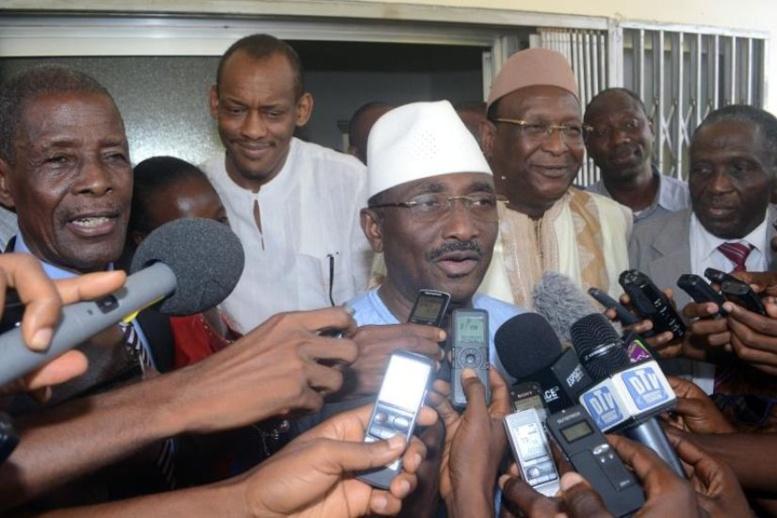Guinée: la victoire du parti d'Alpha Condé contestée par l'opposition