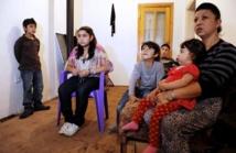 France: l'expulsion de la famille de Leonarda «conforme à la réglementation», dit le rapport d'enquête