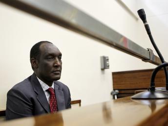 Afrique du Sud: le cas épineux du rwandais Kayumba Nyamwasa