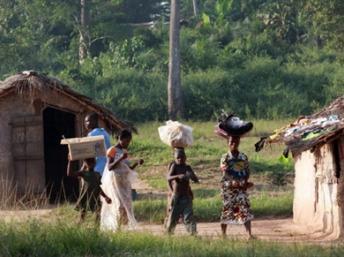 Les obstacles au retour des 58000 réfugiés ivoiriens du Liberia
