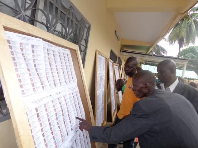 Législatives en Guinée: la Cour suprême prend la main