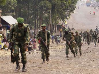 RDC: un an après les viols de Minova, la Monusco déplore l'absence de poursuites