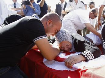 Tunisie: neuf jihadistes tués lors d'une opération antiterroriste