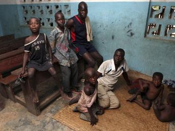 Le Liberia veut aider les réfugiés ivoiriens à rentrer chez eux