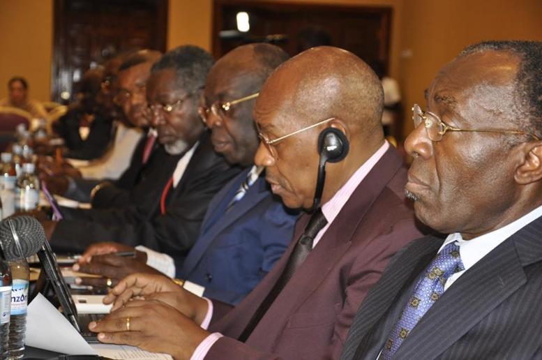 RDC: suspension des pourparlers de Kampala, chacun fourbit ses armes
