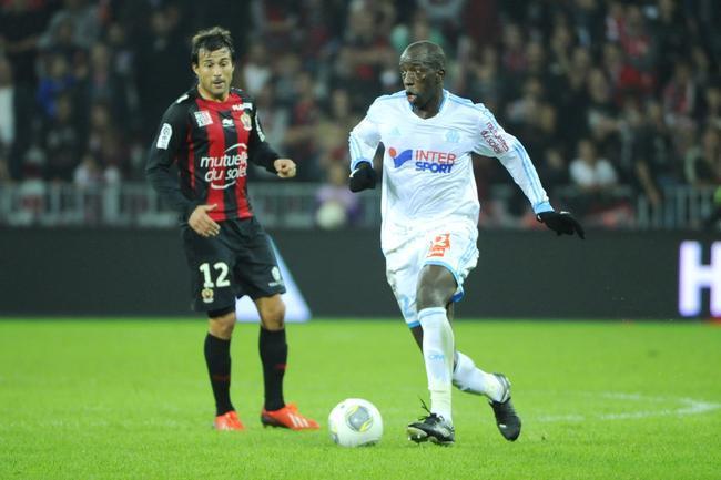 """Souleymane Diawara prévient: """"Mais non, l'OM n'est pas mort"""""""