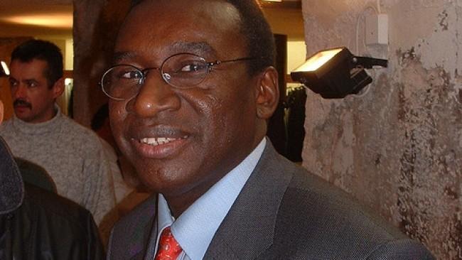 Me Sidiki Kaba et le procureur Mbacké Fall traînés en justice par Hissène Habré