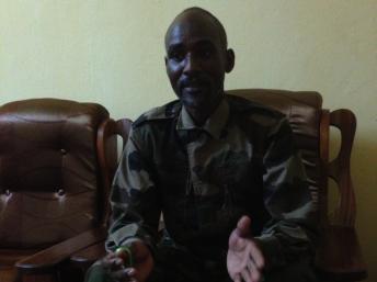 Centrafrique: retour au Soudan du général Moussa Assimeh ex-Seleka