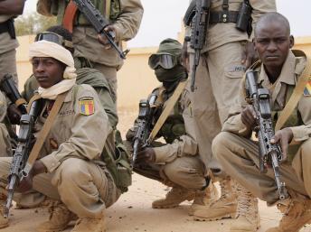 Imbroglio entre le Tchad et la Cédéao sur le financement de la Misma déployée au Mali