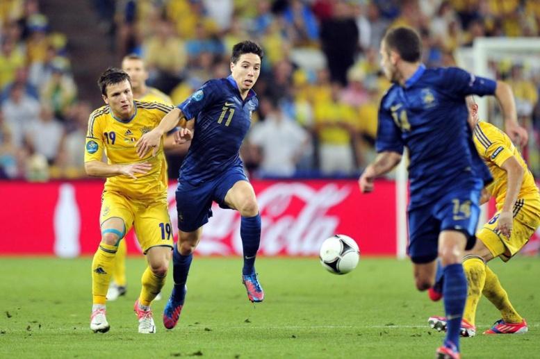 Mondial 2014 - Barrages zone Europe: La France hérite de l'Ukraine - le choc Portugal contre Suède