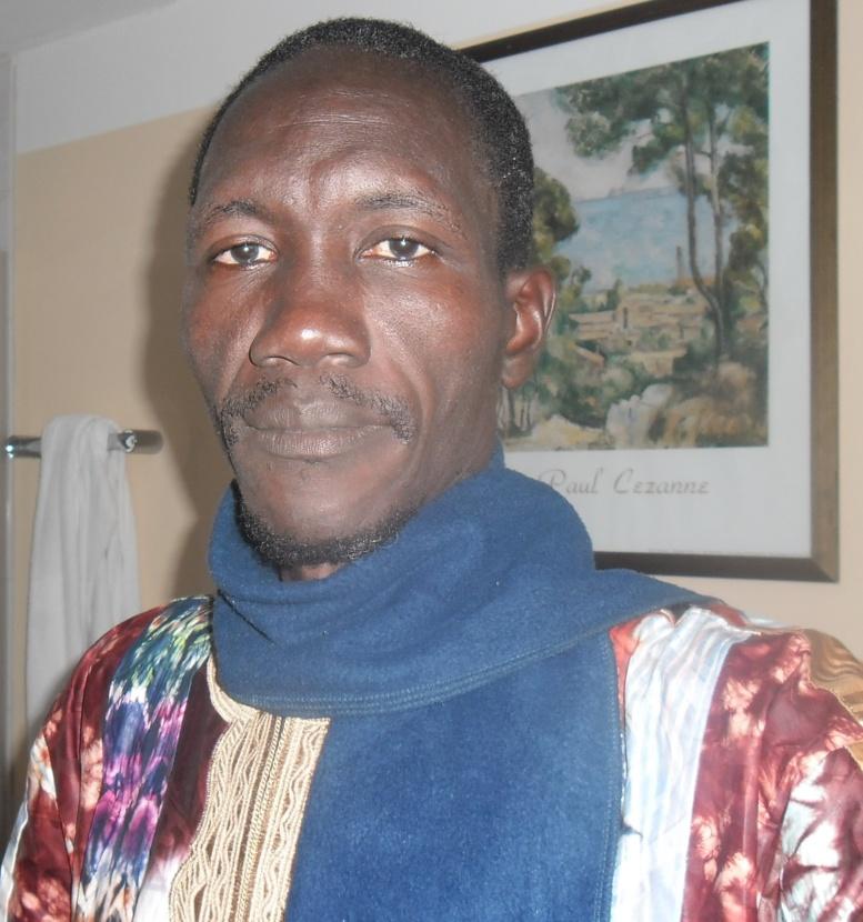 Abdou Karim Ndiaye