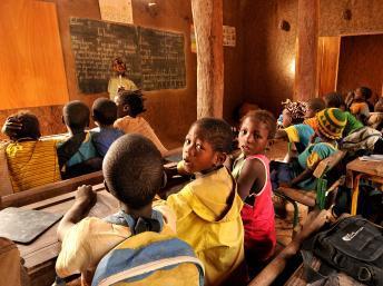 Mali: les écoliers font leur rentrée à Tombouctou