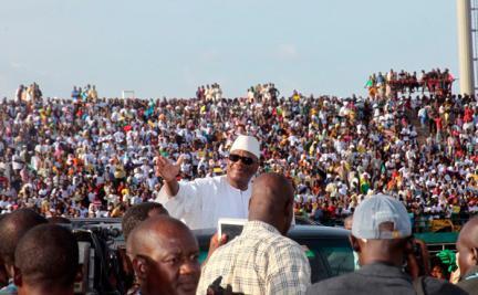Etats généraux de la décentralisation au Mali: IBK veut répondre aux «frustrations» des touaregs