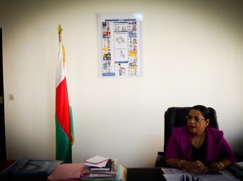 Présidentielle malgache: des électeurs manquent à l'appel sur les listes électorales