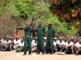 Mozambique: fin de l'accord de paix entre le parti au pouvoir et les ex-rebelles de la Renamo