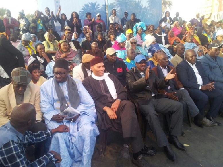 L'opposition relève les vices de forme et crache sur l'invitation de Macky