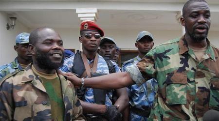 Côte d'Ivoire: retour au calme dans un camp militaire assiégé par d'anciens combattants à Yopougon