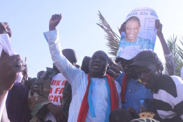 Report des locales-PDS et alliés au front : « Nous allons nous réunir lundi pour voir quoi faire… », préviennent Oumar Sarr et Cie