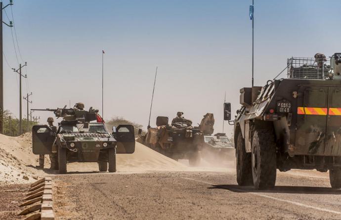 Attaque jihadiste à Tessalit, 2 soldats tchadiens et un civil tués