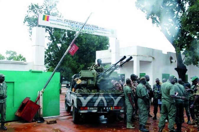 Alerte tuerie à Bamako: enlèvements et exécutions sommaires de soldats font légion près de Kati