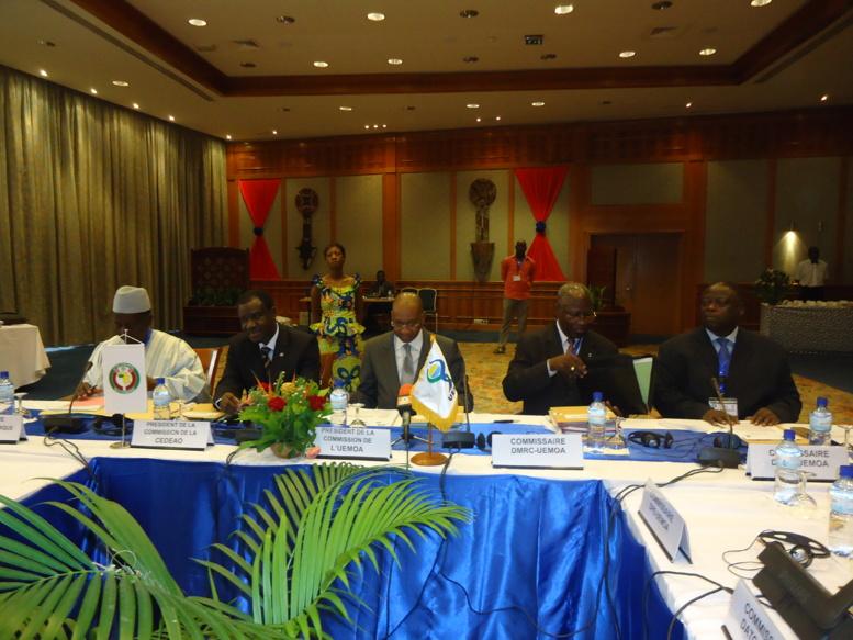 Sommets UEMOA et CEDEAO : « Dakar tournant important dans l'avancée du processus d'intégration économique dans la sous-région », Mankeur Ndiaye