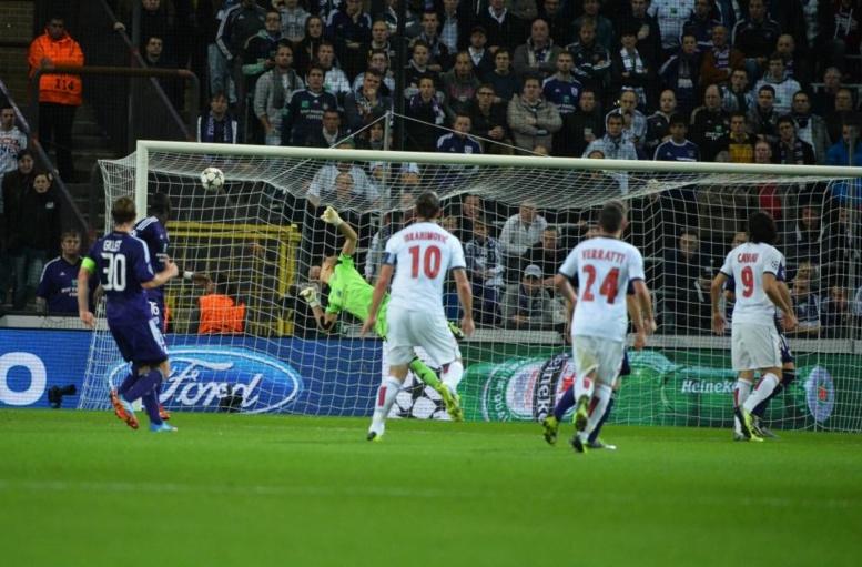 Paris étrille Anderlecht (0-5): PSG et  Ibra sur une autre planète - Débrief d'un festival de buts