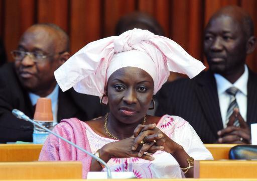 DPG : ce qui attend Aminata Touré