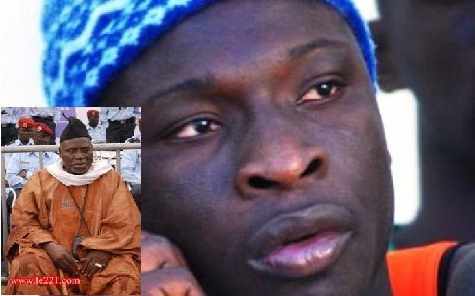 Sentant sa mort, Falaye Baldé parla à son fils Ama