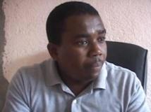 Maître André Michel. (Photo: capture d'écran d'une interview réalisée par Palecho Breaking News Haïti). youtube.com