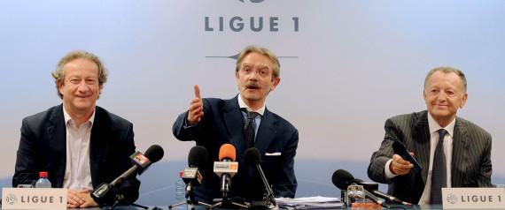 Football: Grève des clubs français taxé à 75% - Pas de match le 30 novembre en France