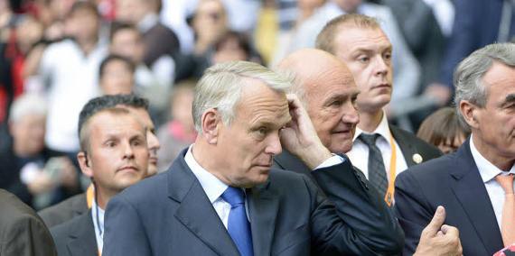 Taxe à 75% & Football : Matignon réagit à l'annonce de la grève des clubs
