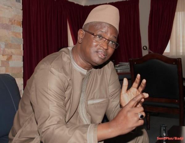 Abdou Latif Coulibaly « certaines personnes ont pu être offusquées par mes propos, j'en suis sincèrement désolé »