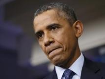 L'administration Obama et les républicains n'ont toujours pas trouvé un terrain d'entente concernant le relèvement du plafond de la dette. REUTERS/Kevin Lamarque