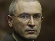 Mikhaïl Khodorkovski. REUTERS
