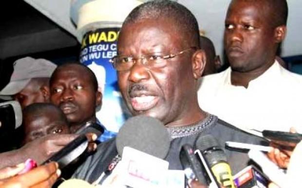 Critiqué pour avoir répondu à l'appel du président Sall, Babacar Gaye se met en colère : « je n'ai pas de compte à rendre... »