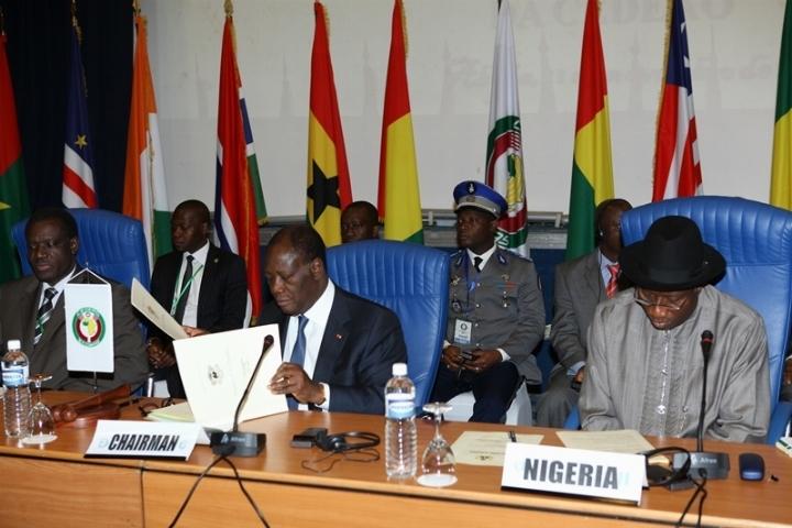 APE-Session extraordinaire CEDEAO : les chefs d'Etats Africains invités à s'armer de courage face à l'UE