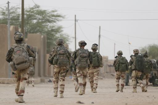 """AFP/AFP/Archives - Plus de 1.500 soldats français, maliens et de la Mission de l'ONU ont lancé une vaste opération dans le nord du Mali pour """"éviter (une) résurgence"""" de """"mouvements terroristes"""""""