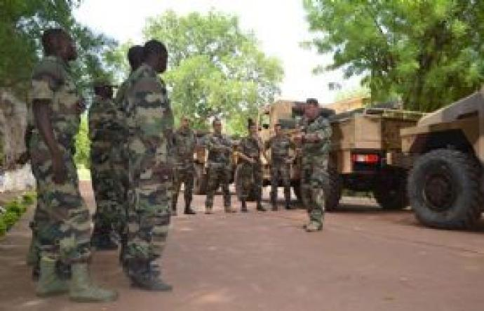 Opération Hydre au Mali : implication inédite des militaires maliens