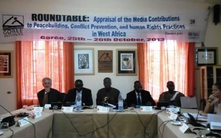 Prévention des conflits en Afrique: la presse ouest africaine bonne élève