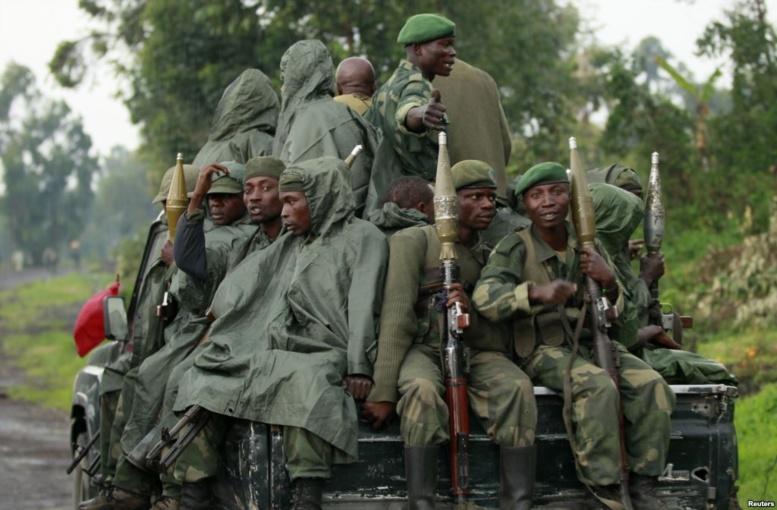 RDC: l'armée congolaise a pris deux villes stratégiques au M23