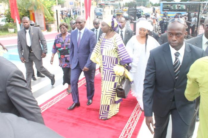 DPG, Direct Assemblée : Le PM rend d'abord hommage aux soldats sénégalais morts au Darfour