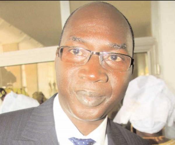 """Direct Assemblée nationale DPG : """"Le combat pour la rupture continue"""", selon Cheikh Diop Dione"""