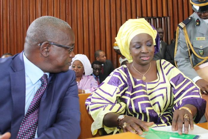 Direct Assemblée, DPG : Le PM réaffirme la volonté du président pour des négociations  avec le MFDC